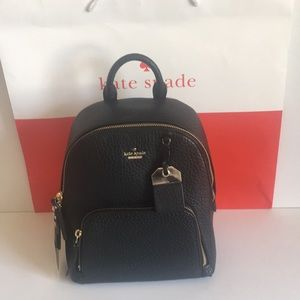 Kate Spade Caden Carter Backpack